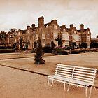 Godinton House by Kim Slater