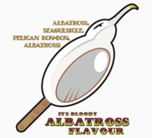 Albatross Flavour by Adam Angold