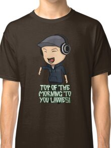 JackSepticEye | Top Of The Morning Classic T-Shirt