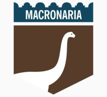 Dinosaur Family Crest: Macronaria Kids Clothes