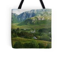 Poison Glen Dun Luiche  Tote Bag