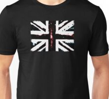 Black Britain Unisex T-Shirt