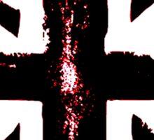 Black Britain Sticker