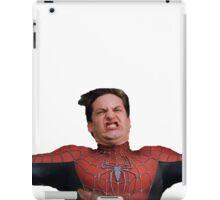 Peter Parkour iPad Case/Skin