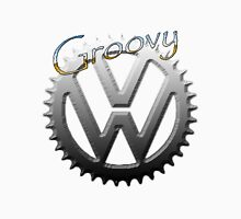 VW GEAR Groovy Unisex T-Shirt