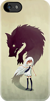 Werewolf by freeminds