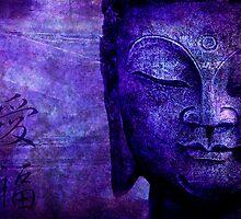 purple love by lucyliu