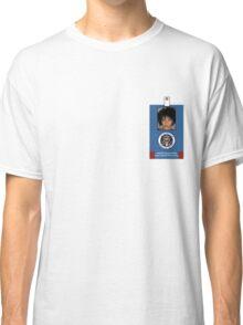 Fringe Division Astrid Farnsworth Classic T-Shirt