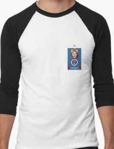 Fringe Division Olivia Dunham Men's Baseball ¾ T-Shirt