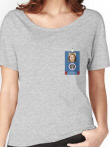Fringe Division Olivia Dunham Women's Relaxed Fit T-Shirt