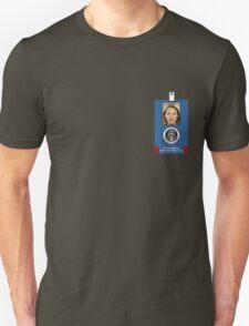Fringe Division Olivia Dunham Unisex T-Shirt