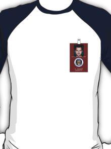 Fringe Division Peter Bishop T-Shirt