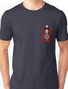 Fringe Division Peter Bishop Unisex T-Shirt