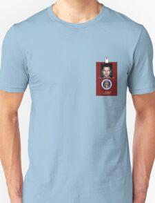Fringe Division Peter Bishop Unisex T-Shirt