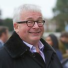Christopher Biggins at the RHS Chelsea Flower show 2012 by Keith Larby