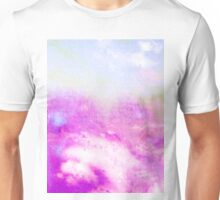 Mixed Feelings Watercolor art V2 #redbubble #decor #buyart #style Unisex T-Shirt