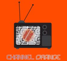 channel orange tv by lerhone webb