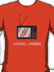 channel orange tv T-Shirt