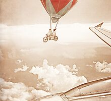 Wednesday Dream - Chasing Planes by BelleFlores