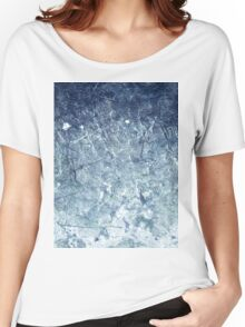 Blue Water Women's Relaxed Fit T-Shirt