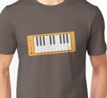 80's Synth Unisex T-Shirt