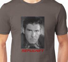 Rick Deckard Replican't Unisex T-Shirt