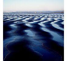 Ocean Shores, Washington - Digital Print Photographic Print