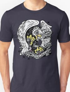 """i'll take your """"effing"""" eyes Unisex T-Shirt"""
