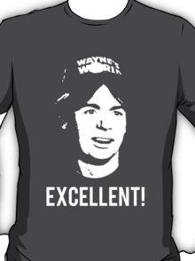 Excellent! T-Shirt