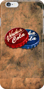 Nuka Cap Double by synaptyx