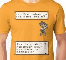 Gary Oak. Unisex T-Shirt