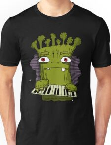 Broccoli Man Unisex T-Shirt