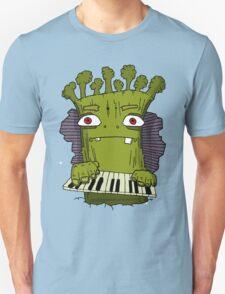 Broccoli Man T-Shirt