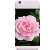 You Look to Me Like Misty Roses ~ Bobby Darin iPhone Case/Skin