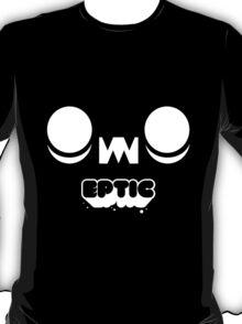 Eptic Dubstep T-Shirt