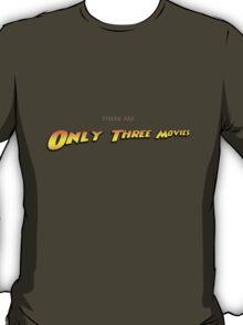 Indy-nial T-Shirt