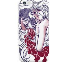 Judith+Holofernes iPhone Case/Skin