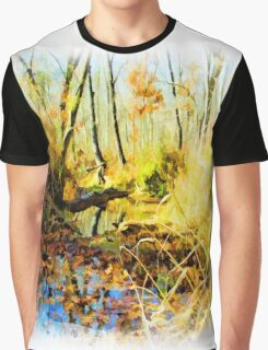 Low Water Creek Graphic T-Shirt