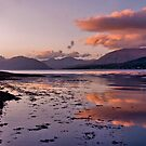 Loch Leven Sunset by jacqi