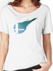 Super Smash 7 Women's Relaxed Fit T-Shirt