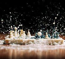 Battle by IvoVuk