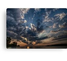Good Morning Tuesday! Canvas Print