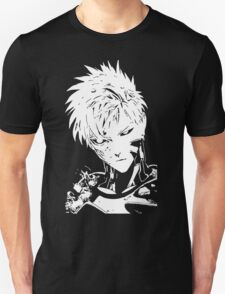 Genos One Punch Man T-Shirt