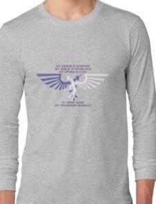 Let Friendship Be Magic Long Sleeve T-Shirt