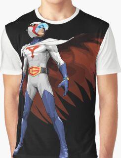 Gatchaman Graphic T-Shirt