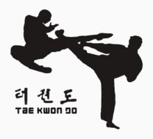 Tae Kwon Do by Mohamed Alajmi