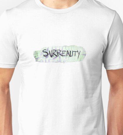 Surreality Unisex T-Shirt