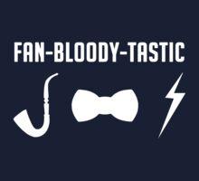 Fan-Bloody-Tastic by Mikayla McLean
