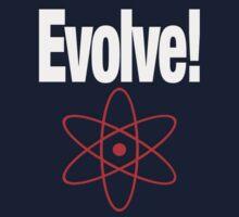 EVOLVE! Kids Tee
