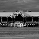 Victoria Park Racecourse by sedge808